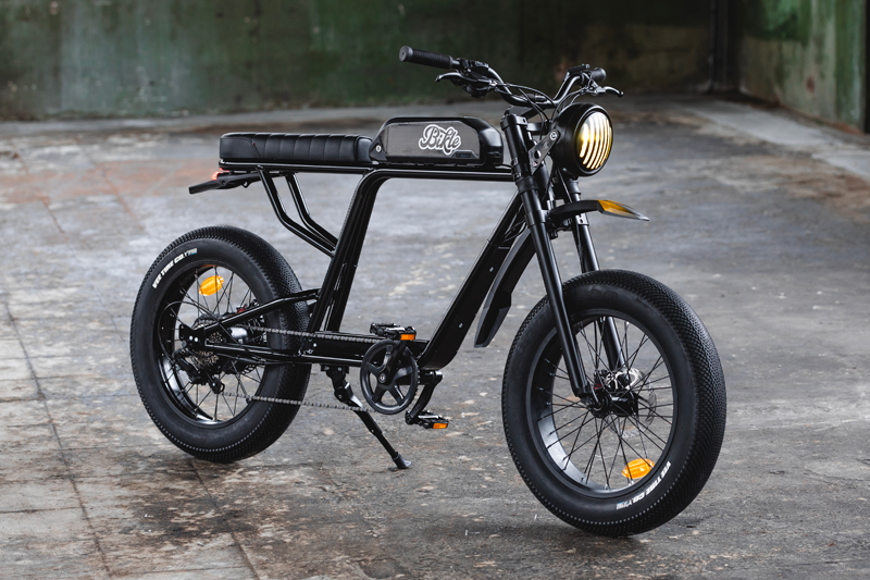 Bikle ModèleR